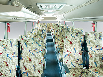 金龙大客车图片