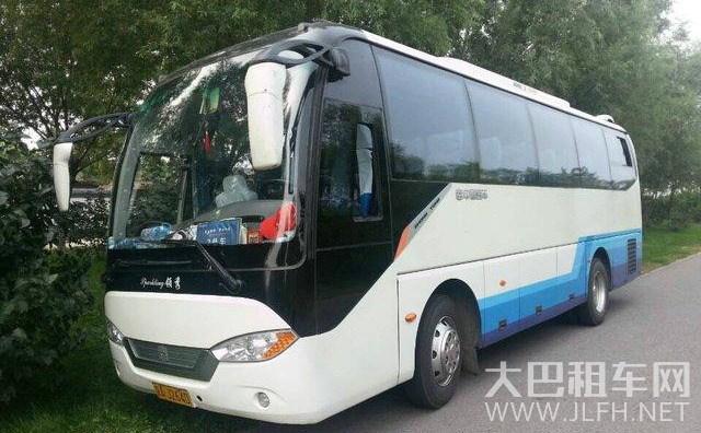 北京到北戴河旅游大巴车长途包车