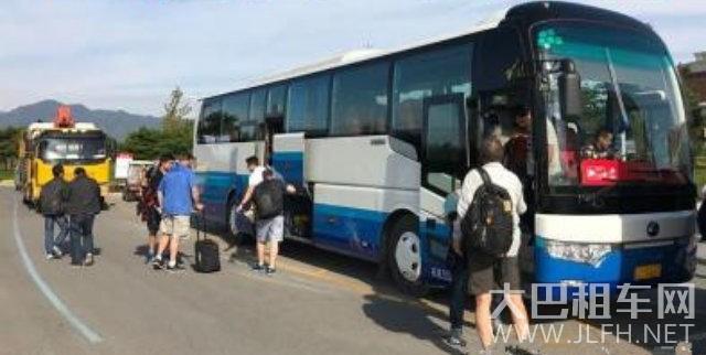 北京大巴车租车 旅游租车 会议 机场接送
