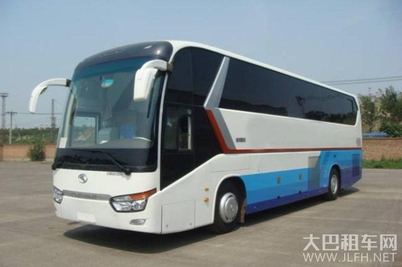 北京大巴车租车17-55座大客车租车北京旅游租车