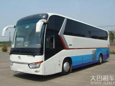 体检租车北京大巴车租车17-55座大客车租车北京旅游租车