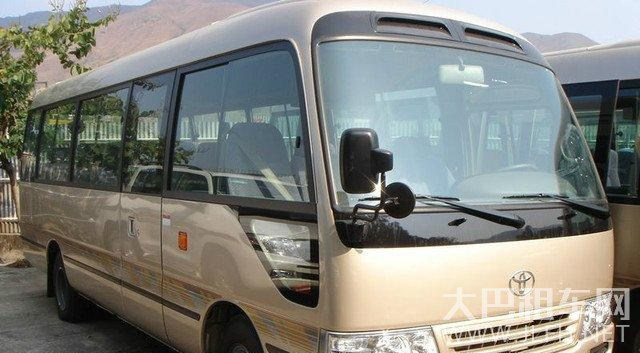 大中型客车出租、会议旅游包车-企业班车商务车出租