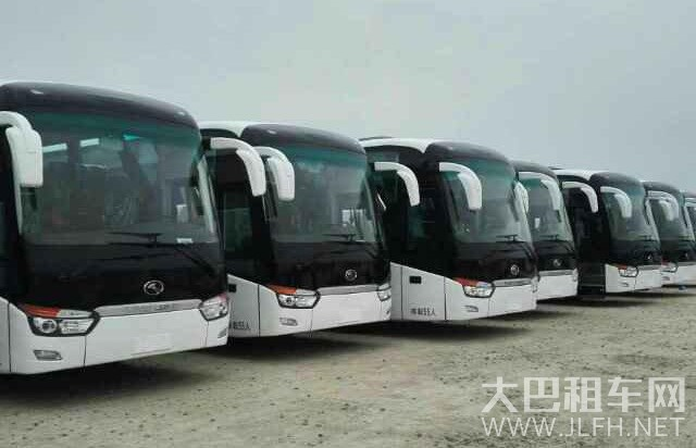 北京39座全新大巴租车 通勤大巴车 旅游大巴车