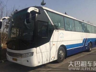 体检租车长期出租中巴车大客车 北京旅游包车 出租旅游中巴车
